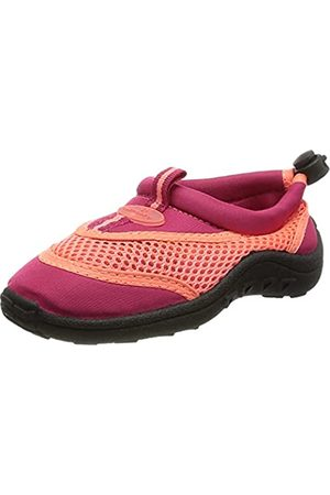 TECNOPRO Mädchen Schuhe - Tecnopro Unisex-Kinder Freaky JR Badeschuhe, Pink (Pink/ 903)
