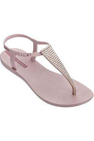 CARTAGO Damen Sandalen - Ipanema Ribba Sandalen, ( /Metalic Pink)