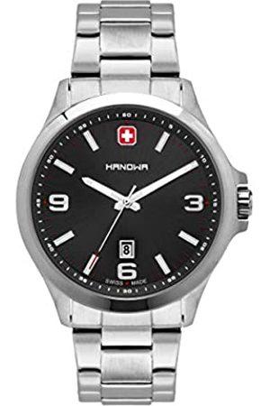 Swiss Military Hanowa Damen Uhren - Schmuck-Sets Edelstahl 16-5089.04.007