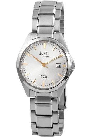 Just Watches Herren Uhren - Just Herren-Armbanduhr Quartz 48-S21194-SL