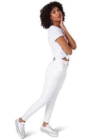 Lee Damen High Waist Jeans - Women's High Rise Skinny Jean