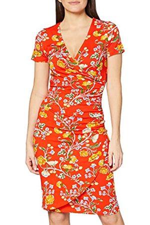 Joe Browns Damen Freizeitkleider - Damen Vivacious Jersey Dress Lssiges Kleid