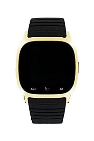 Bsmart Uhren - Unisex Digital Uhr mit Gummi Armband BS-B5