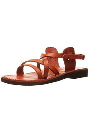 Jerusalem Sandals Damen Tzippora Gladiator Sandale