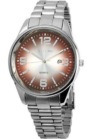 Excellanc Herren-Uhren mit Metallband 284027000054