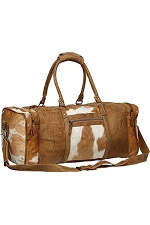 Myra Bag Reisetaschen - Reisetasche Cinnamon Rindleder S-1272