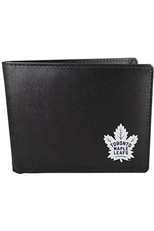 Siskiyou Sports Herren Geldbörsen & Etuis - NHL Herren Toronto Maple Leafs Doppelfaltbörse