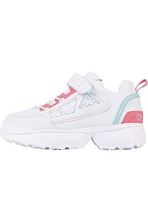 Kappa Jungen Schuhe - Unisex Kinder Rave Mf Sneaker
