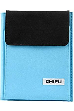 ZHIFU Reisetaschen-Halter für Gepäck, Organizer für Tasche und Geldbörse, leicht, faltbar