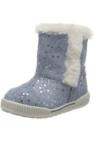 Primigi Halbschuhe - Baby-Mädchen PRIGT 63616 First Walker Shoe