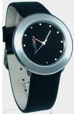 Pure Grey Damen Uhren - Damenuhr Titan Nr. 1229 GL5