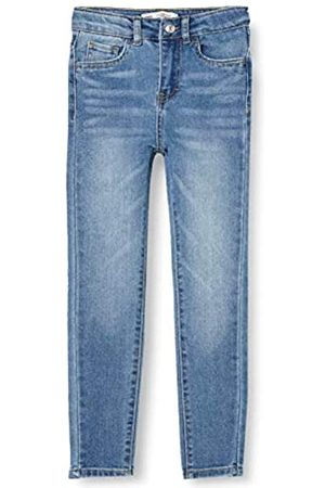 Levi's Mädchen Skinny - Lvg 720 High Rise Super Skinny Jeans - Mädchen 5-7