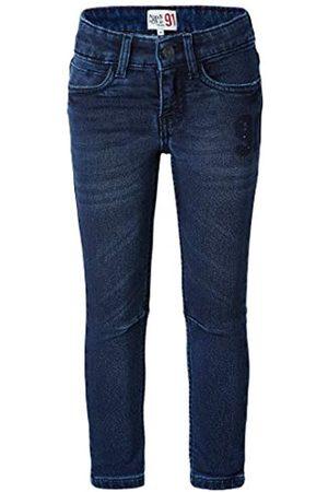 Noppies Jungen Slim - Jungen B Slim fit 5-Pocket Pants Philipstown Jeans, Dark Wash-P529