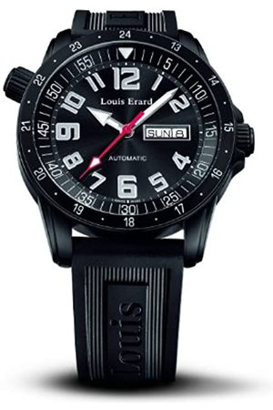 Louis Erard Herren-Uhren Automatik Analog 72430AN02.BDE02