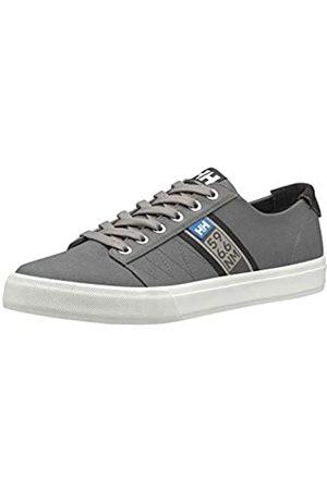 Helly Hansen Herren Salt Flag F-1 11301_970 Sneaker, Quiet Shade/Ebony/Light