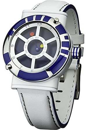 STAR WARS Unisex-Armbanduhr Analog Quarz Plastik 218541