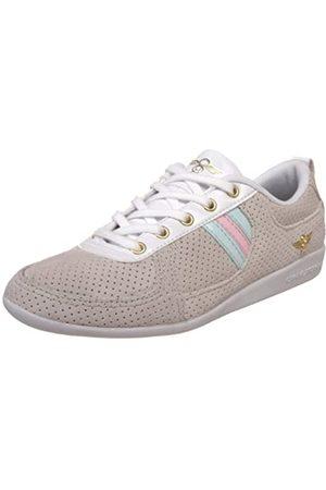 Creative Recreation Damen Galow Fashion Sneaker, Grau (Vapor/Skylight/Pink/Mist)