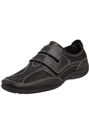 Walking Cradles Taylor Fashion Sneaker für Damen, (Schwarzes, weiches Leder)