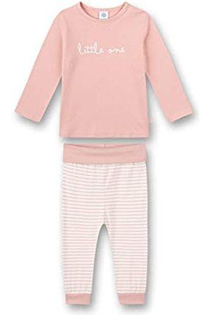 Sanetta Baby-Mädchen lang Kleinkind-Schlafanzüge