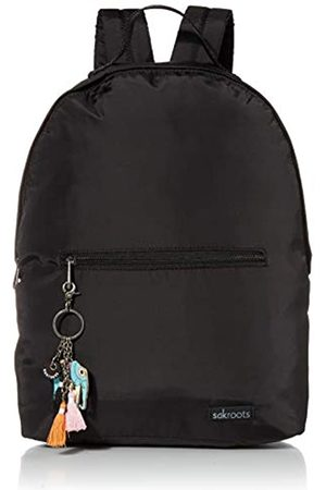 Sakroots Damen Windemere Backpack Rucksack
