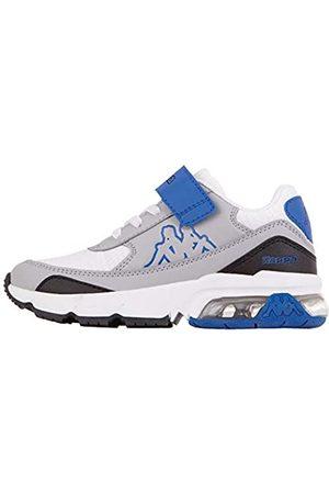 Kappa Unisex Kinder Harlem Tc Sneaker