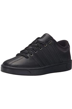 K-Swiss Damen Court Pro II CMF Sneaker, /Gunmetal