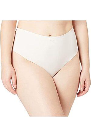 PUMA Womens Women's 2nd Skin High Rise Brazilian (1 Pack) Hipster Panties