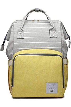 QIXINGHU Multifunktions-Wickeltasche für Babypflege, Reiserucksack, Windeltaschen, Handtaschen