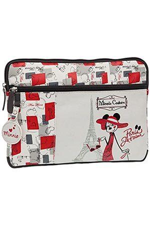 Disney Tasche für Tablet Minnie Paris Kosmetikkoffer