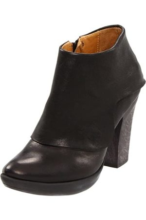 Coclico Damen Vidal Ankle Bootie, (Dixan Negro)