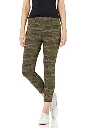 Amazon Damen Leggings & Treggings - Pull-On Knit Capri Jegging Hose