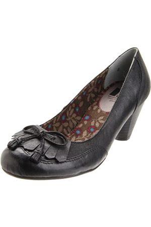 BC Footwear Damen Pompon Pump