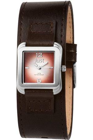 Just Watches Damen Uhren - Just Damen-Armbanduhr Quartz 48-S9256-BR