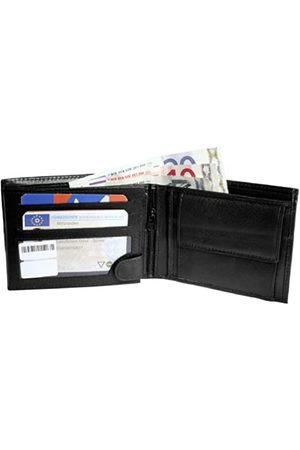 Monopol Herren Geldbörse aus Echtleder 495030010190