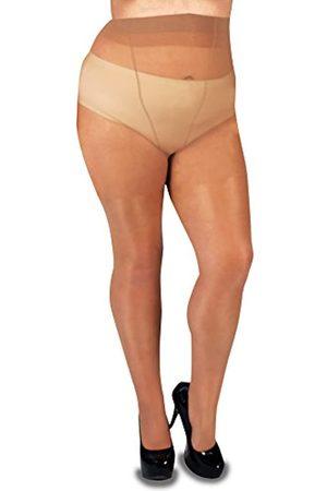 Glamory Damen Supersize Strumpfhose, 20 DEN