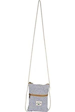 Suman Enterprises Herren Umhängetaschen - Hanfpasstasche für Damen und Herren