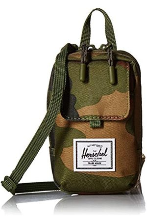 Herschel Unisex-Erwachsene Form Small Umhängetasche, Woodlang/Camouflage