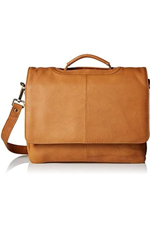 Visconti Taschen - Leather Business Case Bag/Briefcase/Handbag Medium