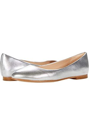 Clarks Grace Piper Silver Metallic 10 B (M)