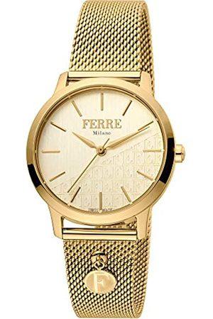 Ferre Damen Uhren - Klassische Uhr FM1L152M0061