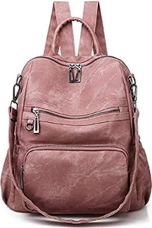 Freie Liebe Damen Rucksäcke - Modischer Rucksack für Damen, Leder, groß, wandelbarer Rucksack und Schulterhandtaschen