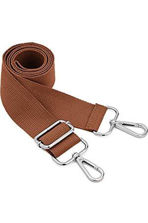 DEVPSISR Damen Taschen - Breiter Schulter-/Geldbörsen-Ersatzgurt, verstellbarer Gürtel, Canvas-Tasche