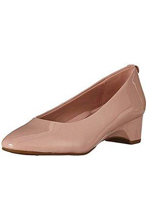 Taryn Rose Damen Ballerinas, Pink (Cameo)
