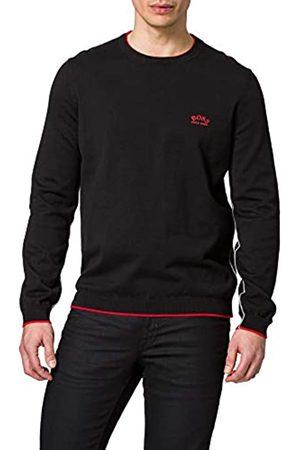 HUGO BOSS Herren Riston_S21 10230519 01 Pullover