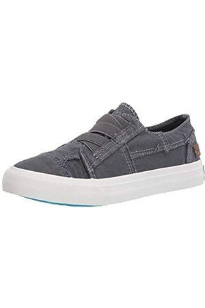 Blowfish Damen Schuhe - Damen Marley Sneaker, ( Thunfisch Leinwand)
