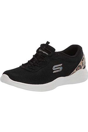 Skechers Modische Damen-Sneaker, ( /leopardendesign)