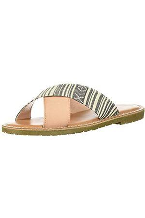 Dirty Laundry Damen Sandale Edie Slide, ( /pink)