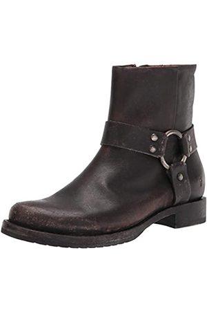 Frye Damen Stiefeletten - Damen Veronica Harness Short Ankle Boot