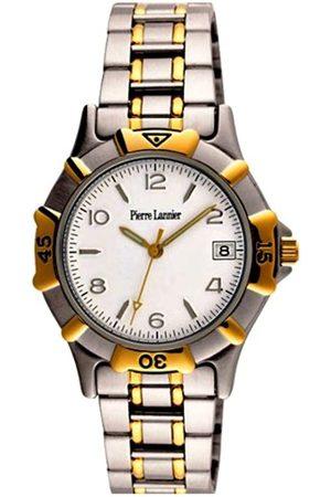 Pierre Lannier Herren Uhren - Herrenuhr Quarz 063B201