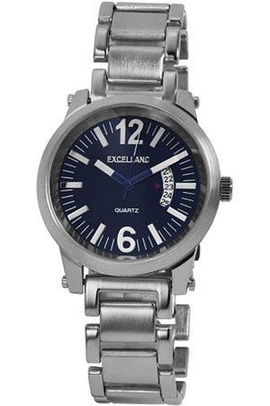 Excellanc Herren-Uhren mit Metallband 284023000067